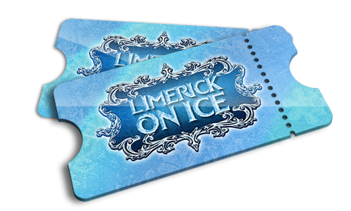 Limerick On Ice Tickets
