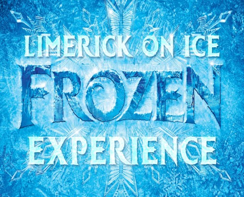 The Frozen Experience at Limerick On Ice