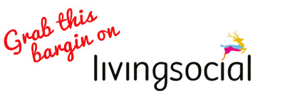 Special Offer on Living Social